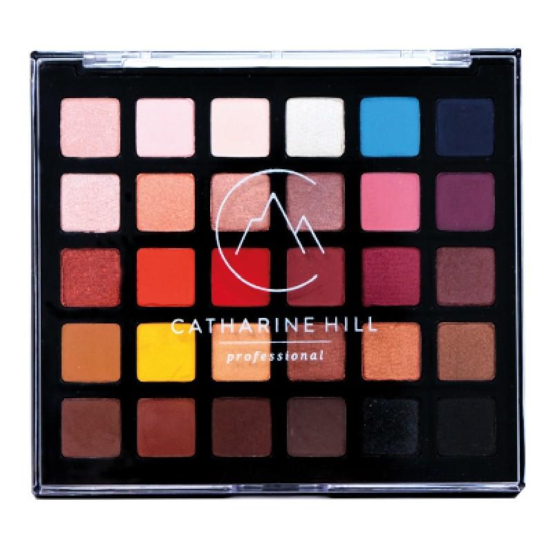 Paleta De Sombra Eyeshadow Palette - Catharine Hill