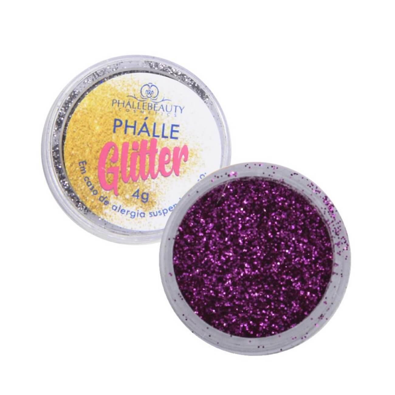 Glitter 4g - PhálleBeauty