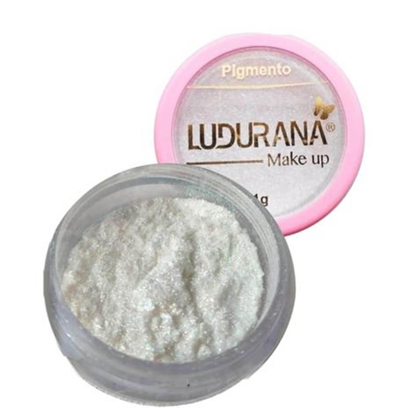 Pigmento - Ludurana Make Up
