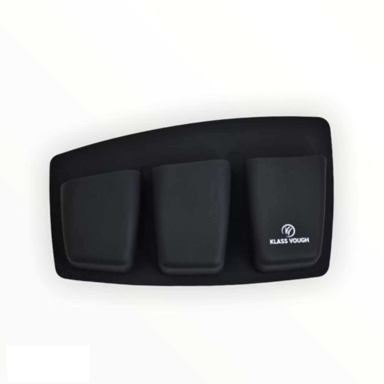 Porta Pincel Silicone - Klass Vough