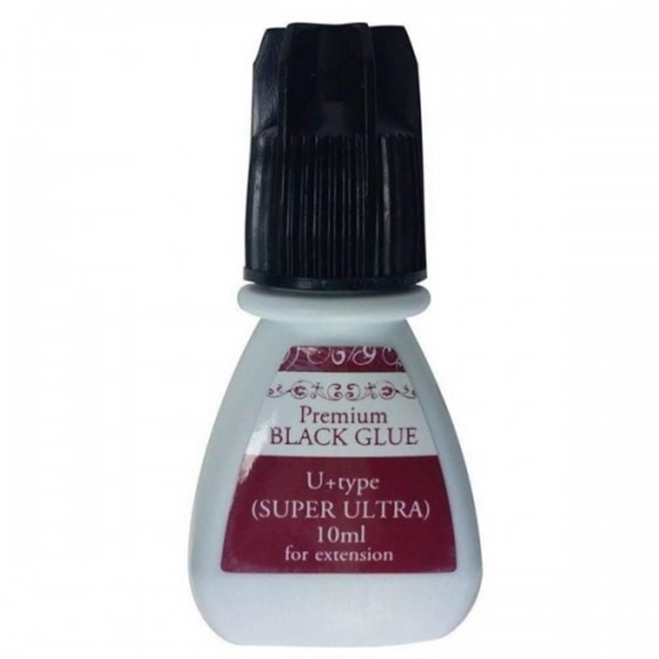 Cola Premium Black Glue - 10ml