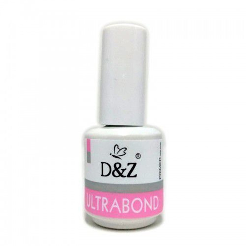 Ultra Bond 15ml - D&Z
