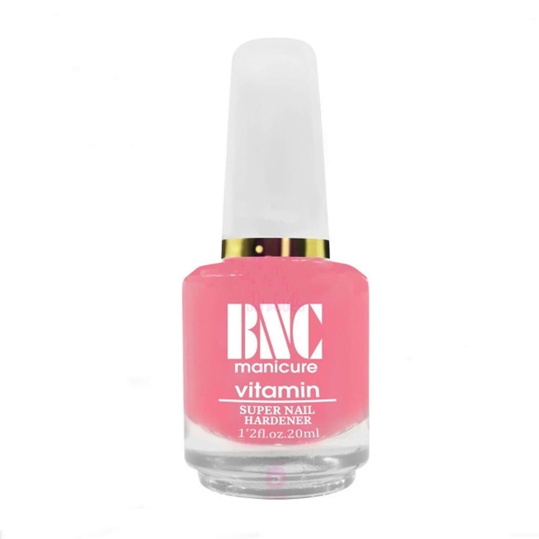Vitamin Super Nail Hardener - BNC Manicure