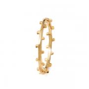 Anel Pin Dourado