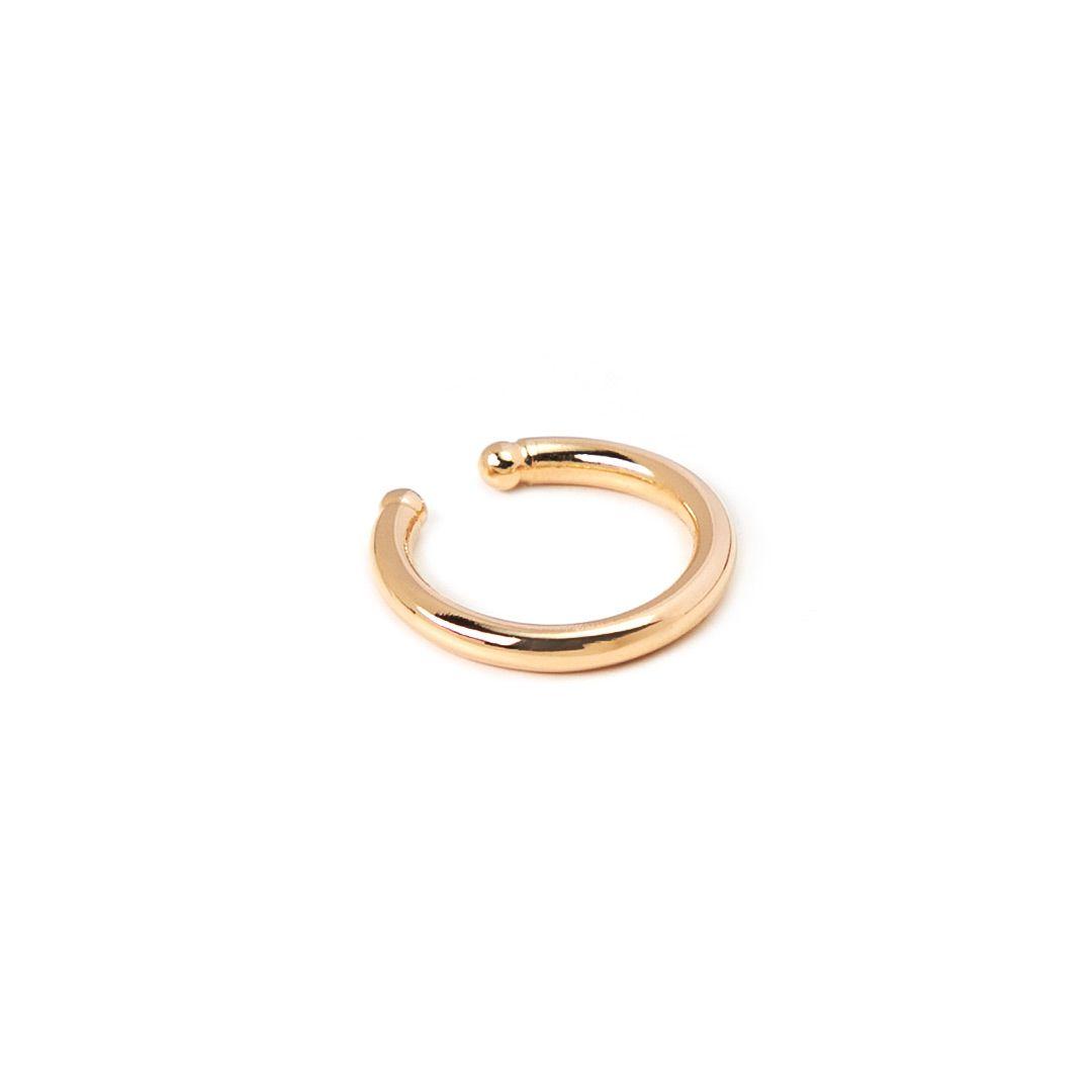 Piercing Hoop Dourado