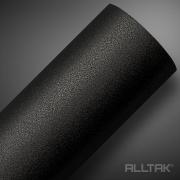 Adesivo Envelopamento Black Krusher 0,10x1,38cm - Alltak