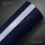 Adesivo Envelopamento Blue Sea Ultra 0,10x1,38cm - Alltak