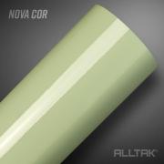 Adesivo Envelopamento Green Lizard Ultra 0,10x1,38cm - Alltak