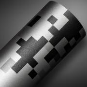 Adesivo Envelopamento Kamo Digital City Metallic 0,16x1,38cm - Alltak