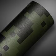 Adesivo Envelopamento Kamo Digital Forest 0,15x1,38cm - Alltak