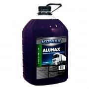 Alumax Limpa Alumínio (Desincrustante) 5L - Vonixx