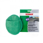 Aplicador de Microfibra Para Plásticos - Sonax