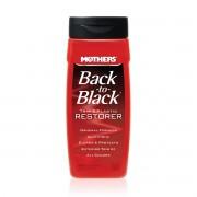 Back-to-Black Restaurador de Plásticos  - Mothers