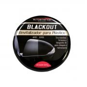 Blackout Revitalizador de Parachoques - Autoamerica