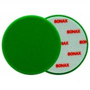 Boina de Espuma Verde 160mm - Sonax