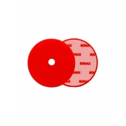 Boina de Espuma Vermelha 165mm C/Furo - Sonax