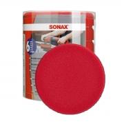 Boina de Espuma Vermelha 80MM (Unidade) - Sonax