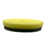 Boina de Polimento Corte Medio Amarela/Cinza 6 - Toolsystem