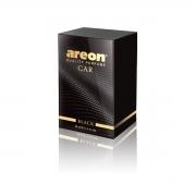 Car Perfume Black 50ml - Areon