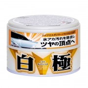 Cera Extreme Glos White Sintetica 200g - Soft99