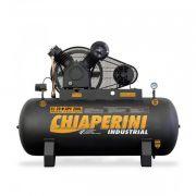 Compressor de Ar 20 PES + APV RCH 200L 220/440V - Chiaperini