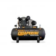 Compressor de Ar 20 PES (Motor Monofásico) 220/440V - Chiaperinni