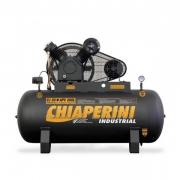 Compressor de Ar 20 PES (Motor Trifásico) 220/440V - Chiaperinni