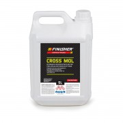 Detergente Cross Mol 5L - Finisher