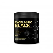 Evoplastic Black 400G ( Renova Plásticos Externos ) - Evox