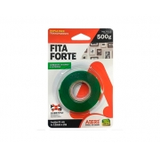 Fita Dupla Face Forte 19x2m - Adere