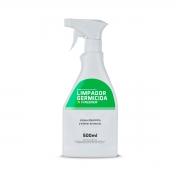 Limpador Germicida 500ml Spray - Finisher