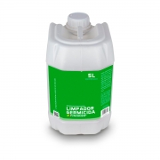 Limpador Germicida 5 Litros - Finisher