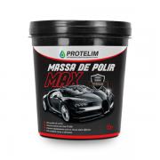 Massa de Polir Max - Protelim
