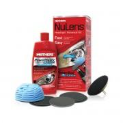 Nulens Headlight Renewall Kit (Kit Restaurador de Lanternas) - Mothers