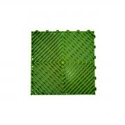 Piso Modular 30x30 Verde (Unidade) - Detailer