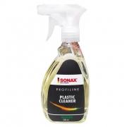 Plastic Cleaner 500ml - Sonax