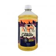 Pretinho Baba de Camelo