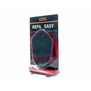 Refil para Mouse Easy Clay Kers Vermelho - Kers