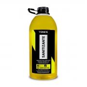 Sanitizante Finalizador 4 em 1 3 Litros - Vonixx
