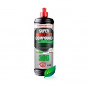 Super Heavy Cut Compound 300 - Green Line 1Kg - Menzerna