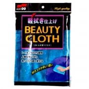 Toalha de Lustro Beauty Cloth Pele de Raposa - Soft99