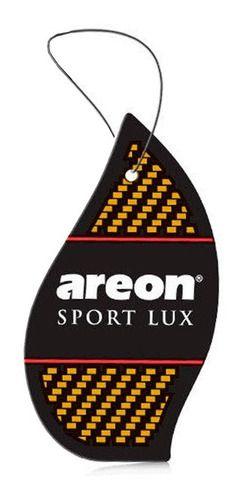 Kit 3 Aromatizante Seco Sport Lux - Areon