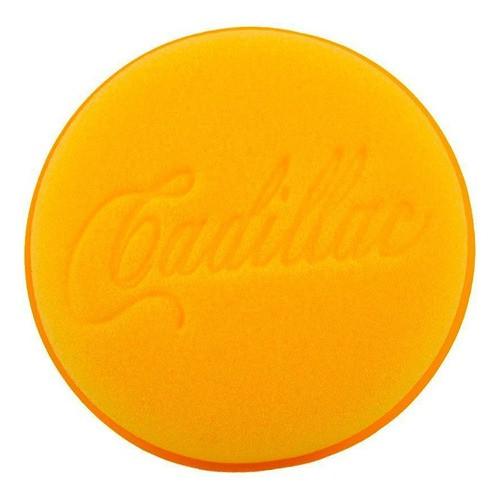 Cera De Carnaúba Cleaner Wax Cadillac 300g + Flanela Brinde