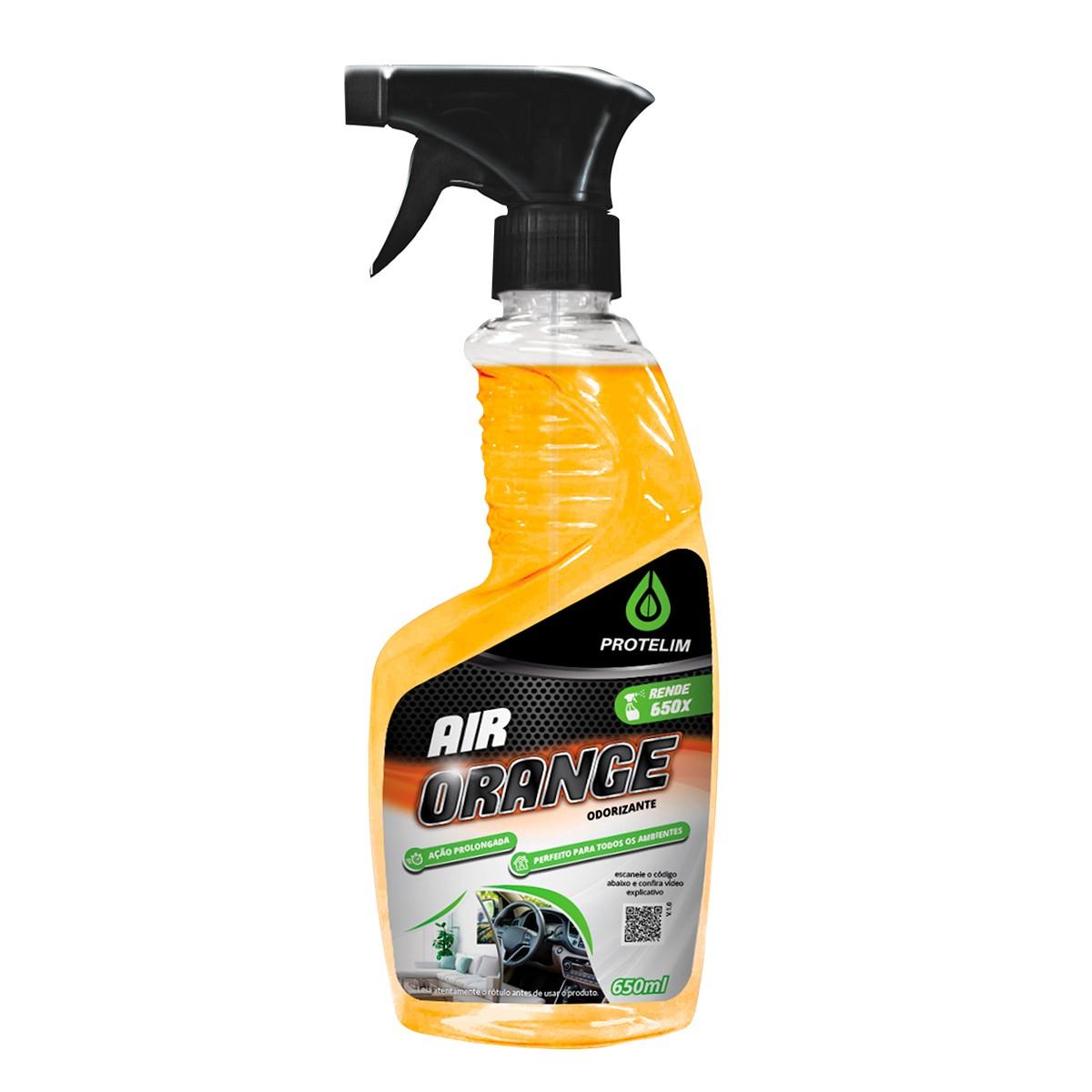 Air Orange Odorizante - Protelim