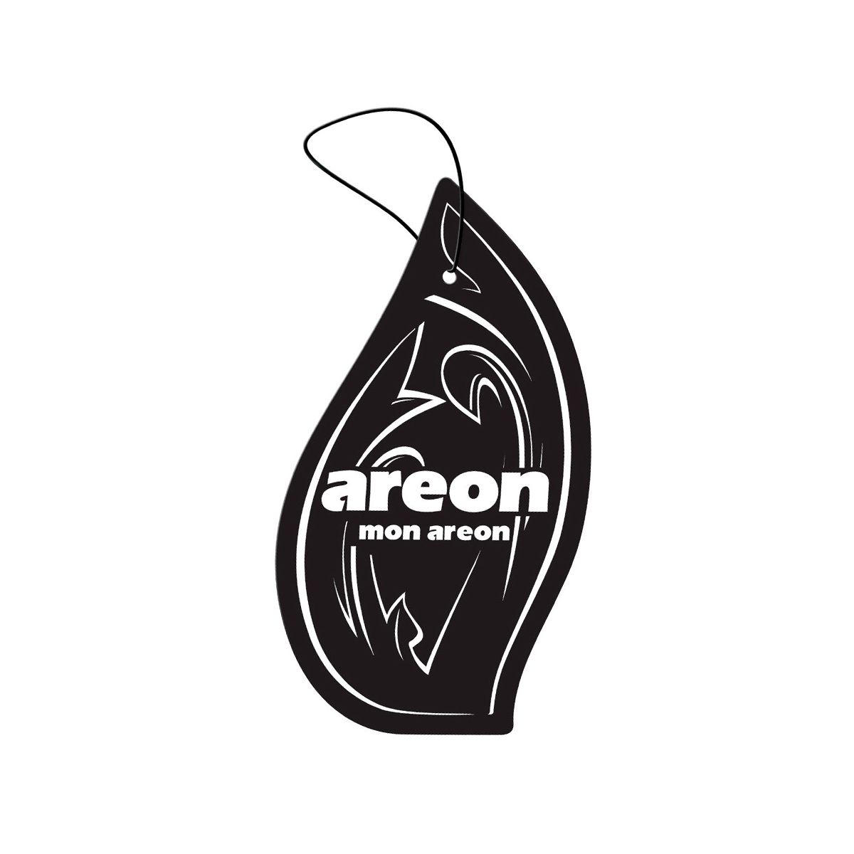 Aromatizante Mon Areon - Black Crystal