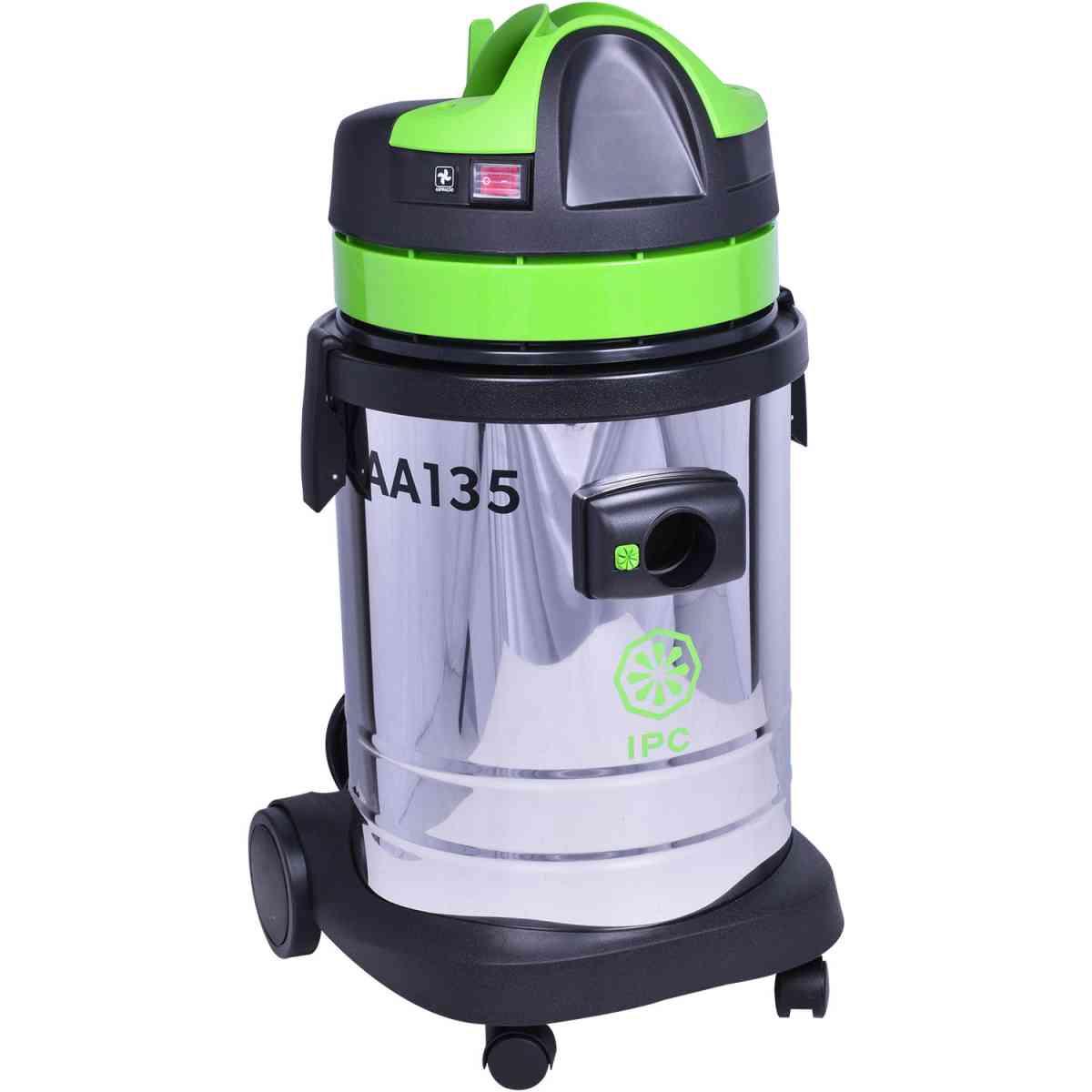 Aspirador para Sólidos e Líquidos A135 - IPC