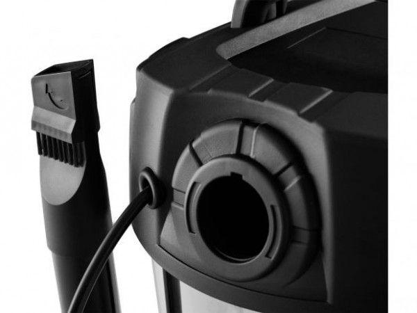 Aspirador Wap GTW Inox 12 Litros