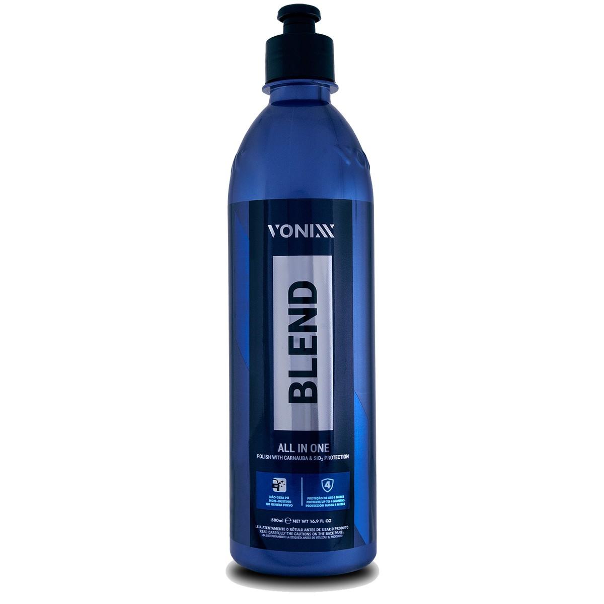 Blend All In One 500ml ( Polidor de Etapa Única) - Vonixx