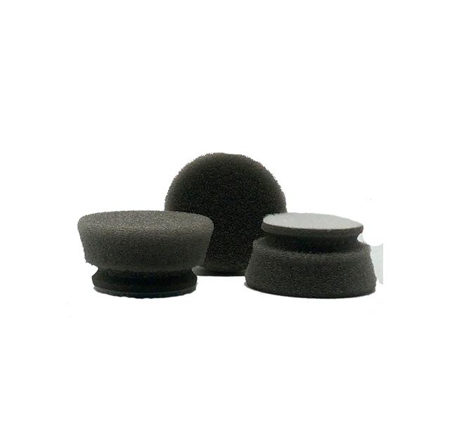 Boina de Polimento Corte Cinza/Cinza 3' - Toolsystem