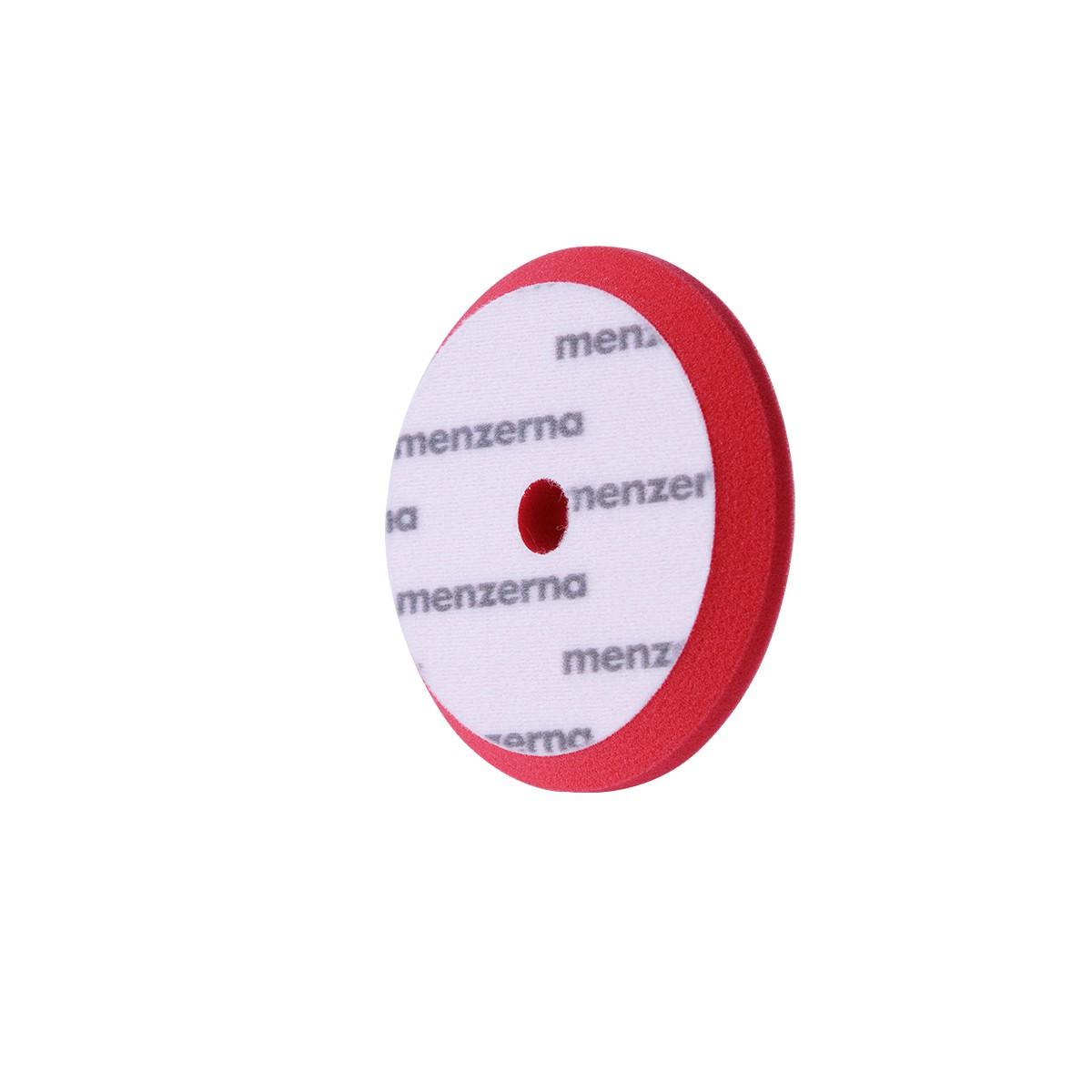 Boina Heavy Cut Foam Pad Red 150mm/5 - Menzerna
